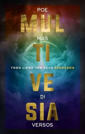 Multivesia - Poemas Diversos  by Wttpns_oficial