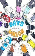 Days Union Mini Stories by LaviraneWasTaken