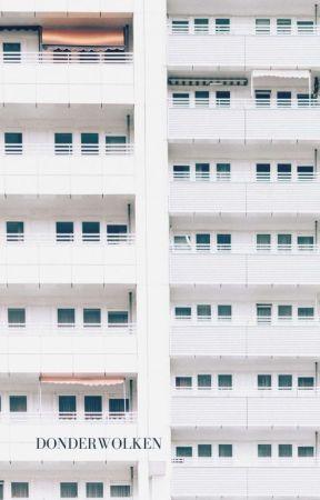 donderwolken. by cleosdepths