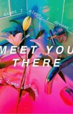 meet you there || an mlb apply fic by fo_shizzo_bryzzo_