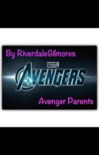 Avenger Parents  by RiverdaleGilmores