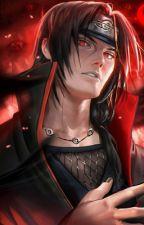 A new Start (Highschool Dxd x Naruto ( Itachi Uchiha ) by legeeee