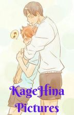 KageHina Pictures by Purple_Dandelion