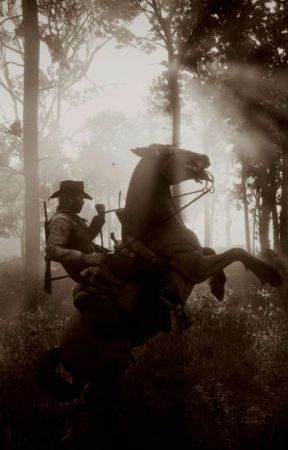 Red dead redemption 2 imagines and preferences  by Kaitdiaz1