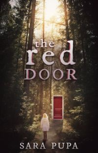 The Red Door cover
