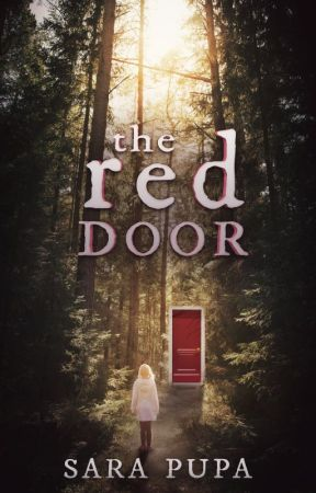 The Red Door by OriginalRevolver