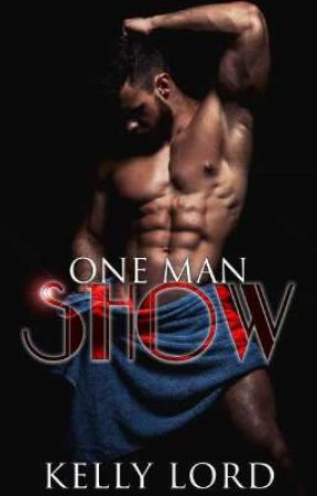 One Man Show by Lordy-000