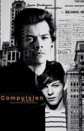 Compulsion[ Larry stylinson] by Niloufar by NilFar