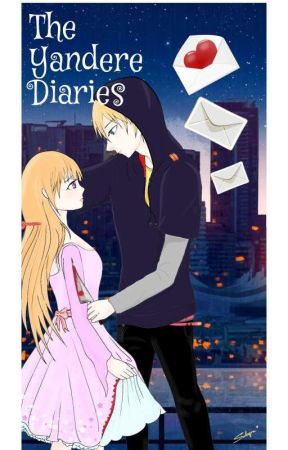 Yandere Diaries: You Are Mine 💌 (Yandere X Female Reader Oneshots) by Guanxi99