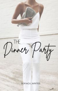 The Dinner Party cover