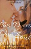 Two Doves, One Soul  cover