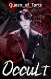 Occult   JJK 🔞 cover