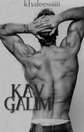 KAVGALIM   -GAY  by khaleessiiii