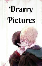 Drarry Pictures by Purple_Dandelion