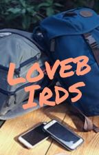 Loveb Irds by goose_purple