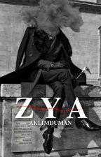 ZYA   ✔ by Aklimduman