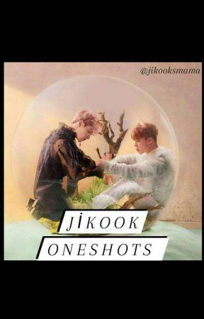 JİKOOK ONESHOTS (◍•ᴗ•◍) by jikooksmama