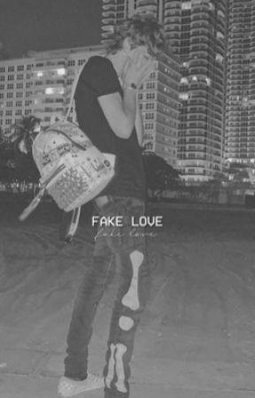 Fake love ~𝐏𝐚𝐲𝐭𝐨𝐧  𝐌𝐨𝐨𝐫𝐦𝐞𝐢𝐞𝐫  -pausada- by iitsevelyn