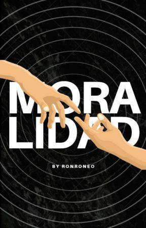 Moralidad by ronroneo