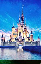 Disney Tales (Genderbend Love Stories) by KatieBlessings