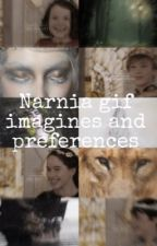 Narnia Gif Imagines and preferences by anotherLokilover
