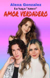 AMOR VERDADERO cover