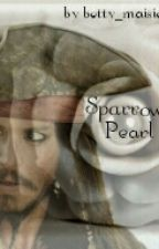 Sparrow's Pearl by ijustwant2write