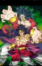 Y/n The Strongest son of goku by TheBestVirgil