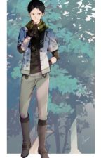 Obi x reader 'my princess' by Obicat3