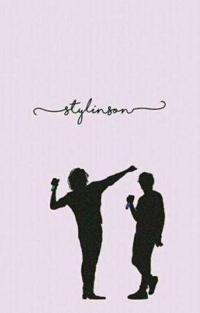 The Real Larry Stylinson Book by Watermelon_myhusband