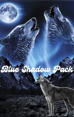 Blue Shadow Pack《Legacies》 by Taylor-Rae316