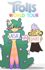 Trolls World Tour: Ask or Dare by Bluebell_Breeze