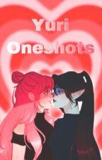 Yuri Oneshots 2 by 14kanekiken