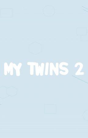 My Twins 2 (End) by bodoammatt