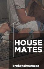 Housemates (boyxboy) by brokendreamzzz