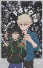 Infinite Favors| [Katsuki Bakugou x Reader] by DuckGoesMeow