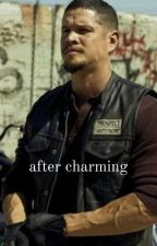 after charming |ez reyes| by thestars_are_falling