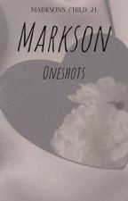 Markson Oneshots by markie_pooh_21