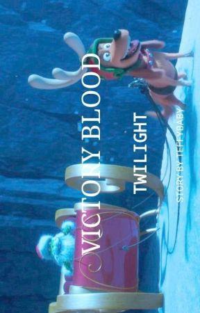 VICTORY BLOOD, jasper hale by teffybaby