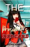 The President's Red Card cover