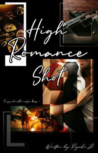 High Romance Shot - Carlos Version cover