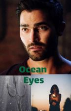 Ocean Eyes // D. H. by TheQuietHufflepuff