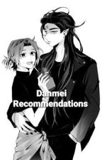 Chinese BL Novel (Danmei) Recommendations  by black_is_bae3