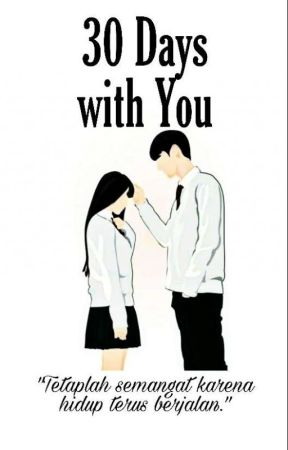 30 Days with You by FamilyWattpad