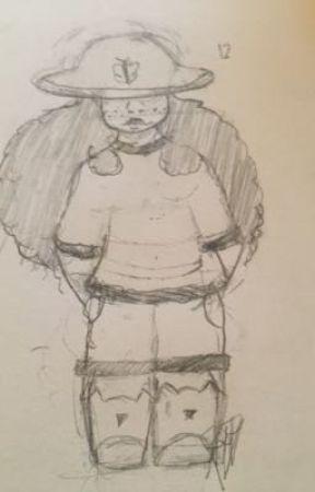I draw shit  by stxrry-bby