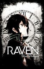 Raven 《Mikayuu/YuuMika》 by VastDelusion