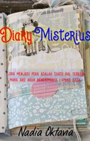 Diary misterius by Nadiaoktavia9