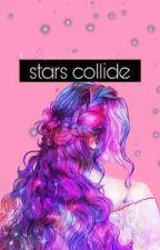 stars collide ☆ malachai parker (on hiatus) by ao3sub