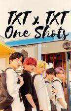 TXT x TXT One Shots by Starwaeng