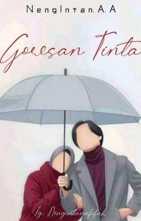 Goresan Tinta by DeIntan13
